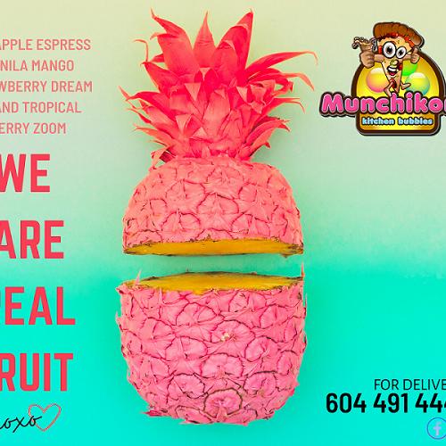 fruits offer