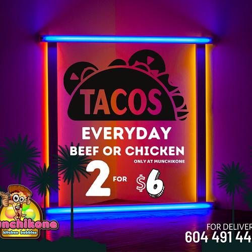 tacos offer
